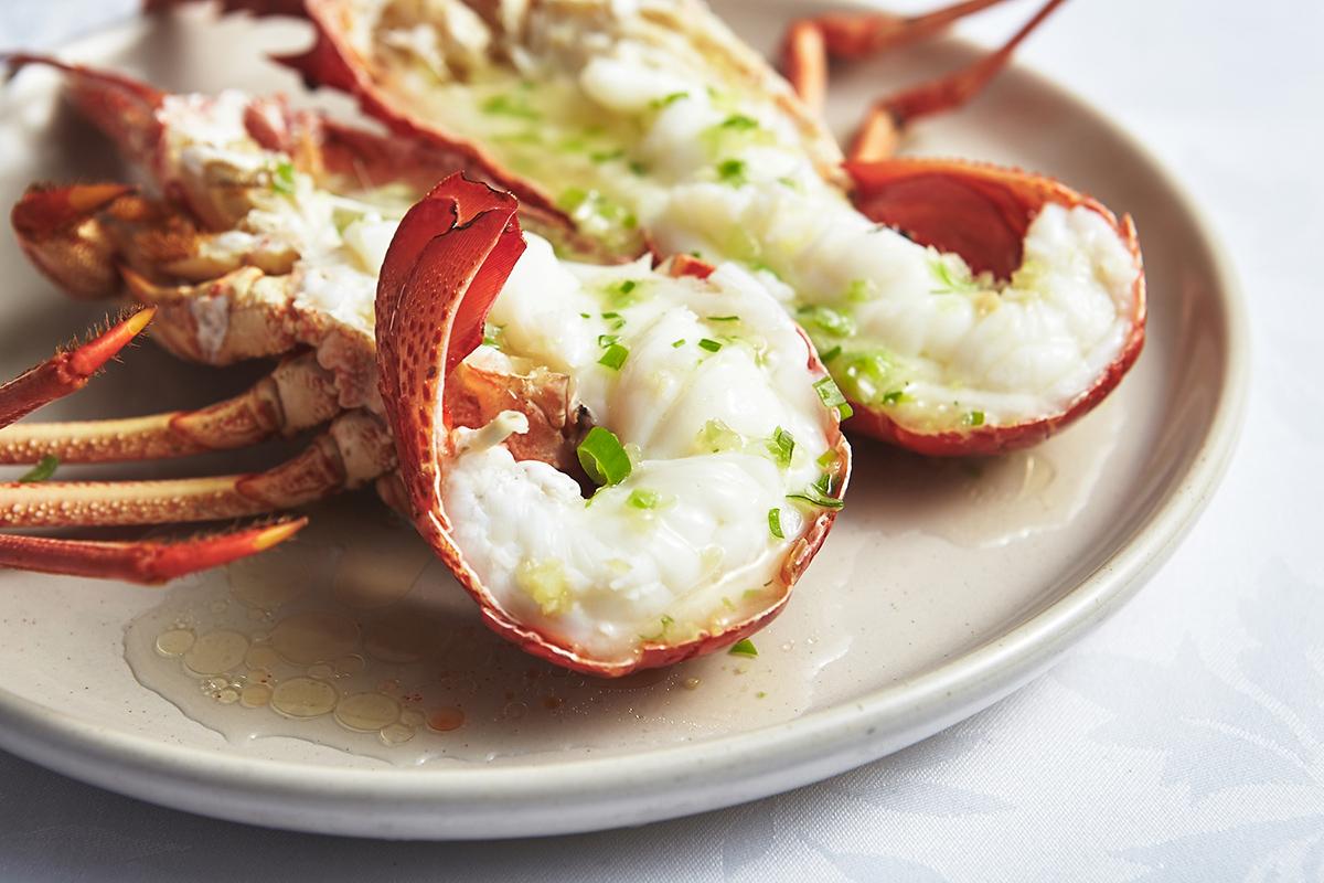 CMG Australia – Seafood