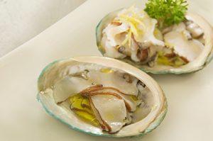 CMG Fresh Abalone