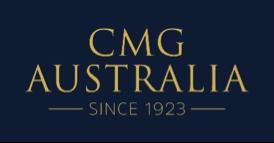 cmg australia since 1923