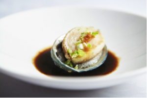 CMG cooking methods abalone