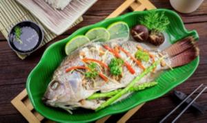 cmg fish chinese new year