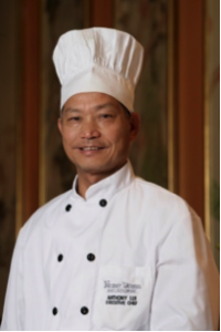 Gilbert Lau