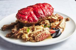 CMG King Crab